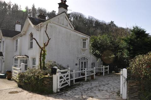 1 bedroom cottage for sale - Lee Ilfracombe, Lee, North Devon