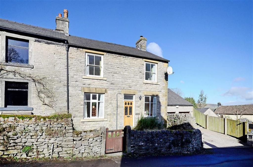 3 Bedrooms Cottage House for sale in 1, The Firs, Smalldale, Hope Valley, Derbyshire, S33