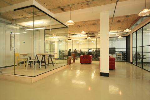Office to rent - Bonhill Street, Shoreditch, Hackney, London, EC2A