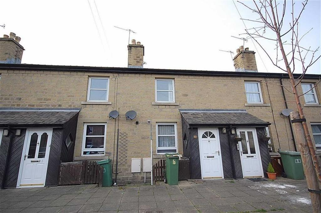 2 Bedrooms Flat for sale in Town Place, Huddersfield, HD1