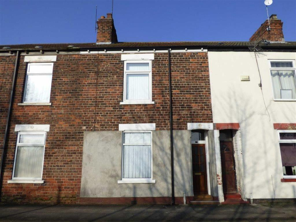 2 Bedrooms Terraced House for sale in Stepney Lane, Hull, East Yorkshire, HU5