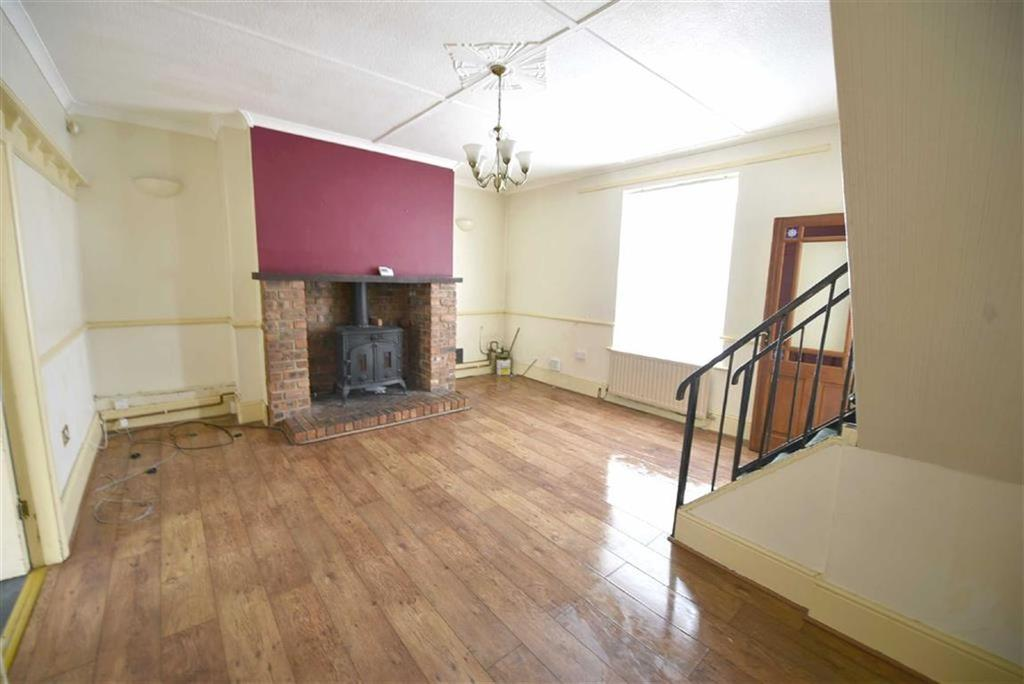 2 Bedrooms Terraced House for sale in Marley Hill
