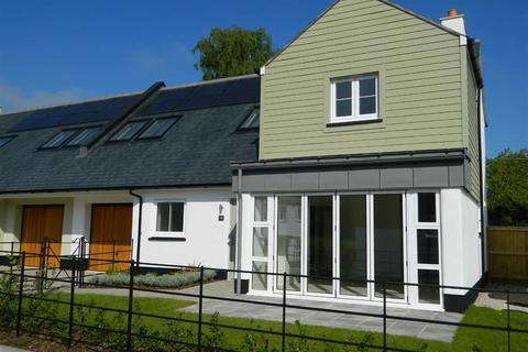 4 bedroom semi-detached house for sale - Lower Street, Chagford, Newton Abbot, Devon, TQ13