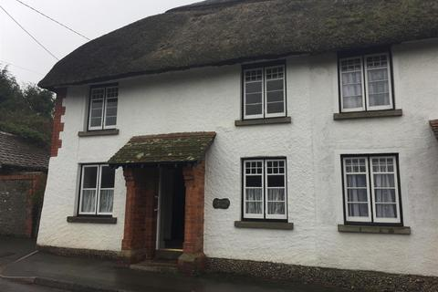 3 bedroom character property for sale - Chittlehampton, Umberleigh