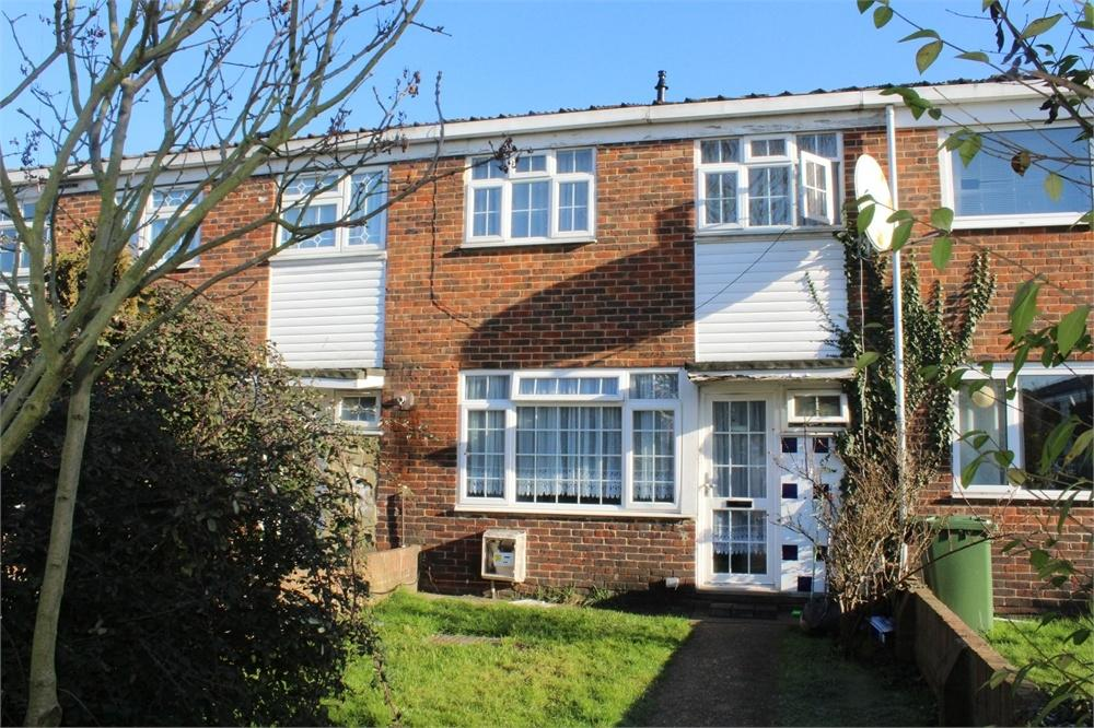 3 Bedrooms Terraced House for sale in HighStreet Chalvey, Slough, Berks