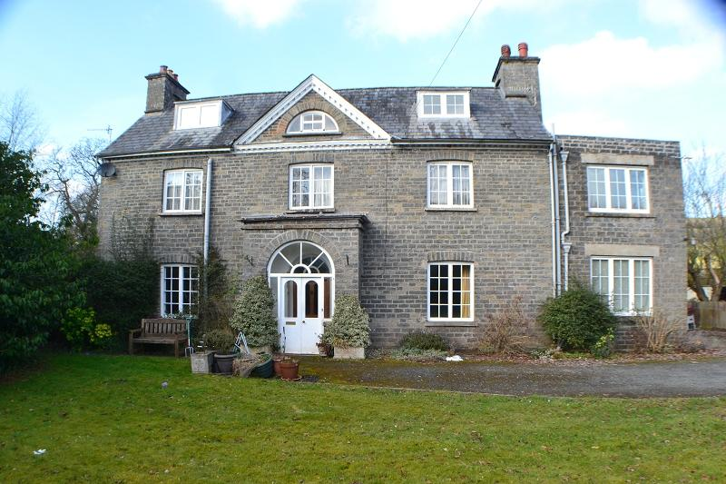 7 Bedrooms Country House Character Property for sale in Erwood, Builth Wells, Powys.