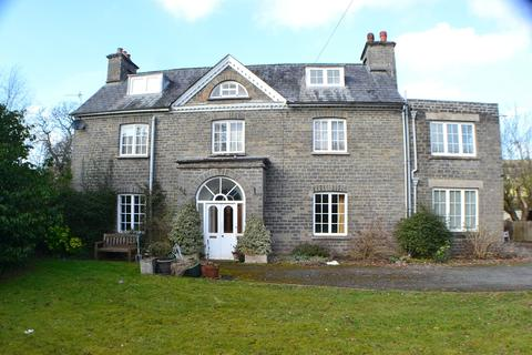 7 bedroom country house for sale - Erwood, Builth Wells, Powys.