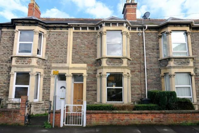 3 Bedrooms Terraced House for sale in Beaufort Road, Taunton TA1