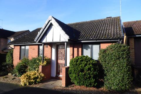 2 bedroom house to rent - Barn Owl Close, Grangewood, East Hunsbury