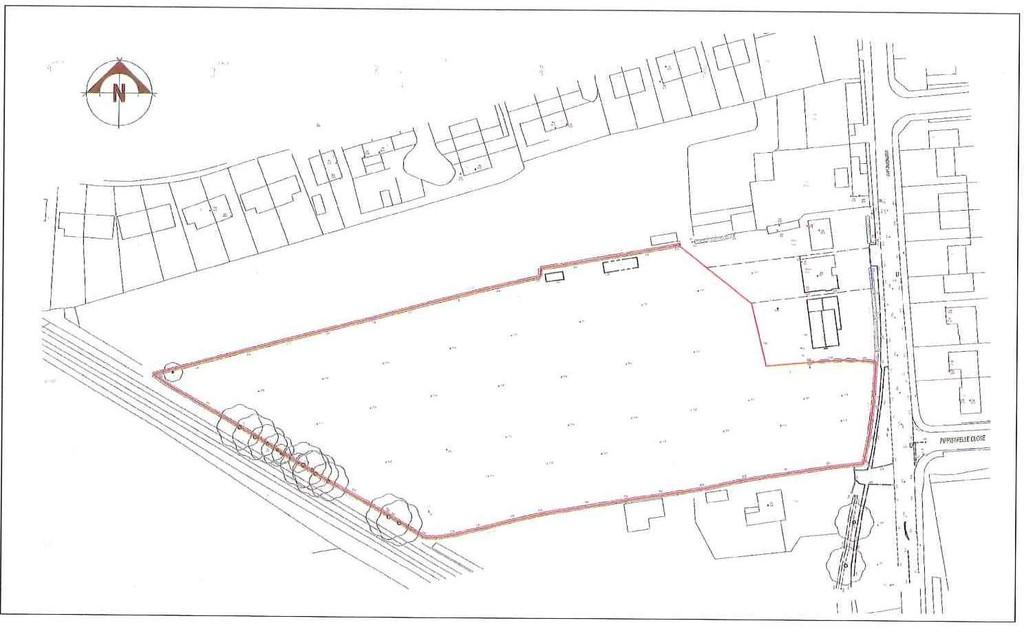 Land Commercial for sale in RESIDENTIAL DEVELOPMENT LAND, North Leverton, Notts