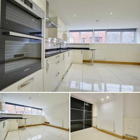1 bedroom apartment to rent - Tuns Lane, Henley on Thames, RG9