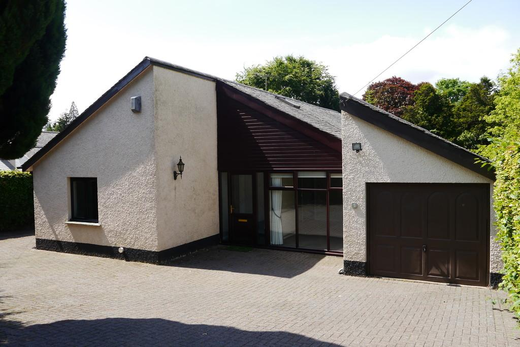 3 Bedrooms Detached House for sale in 5 Rayrigg Rise, Rayrigg Road, Bowness-on-Windermere, LA23 3DR