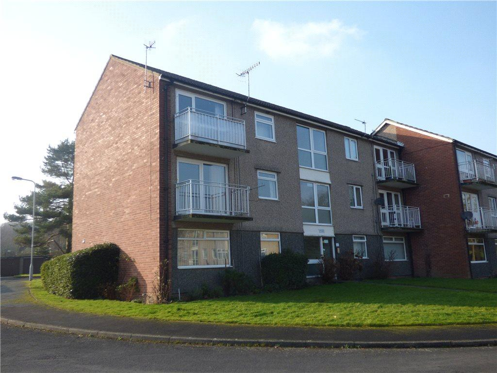 1 Bedroom Apartment Flat for sale in Cliffe Gardens, Shipley, West Yorkshire