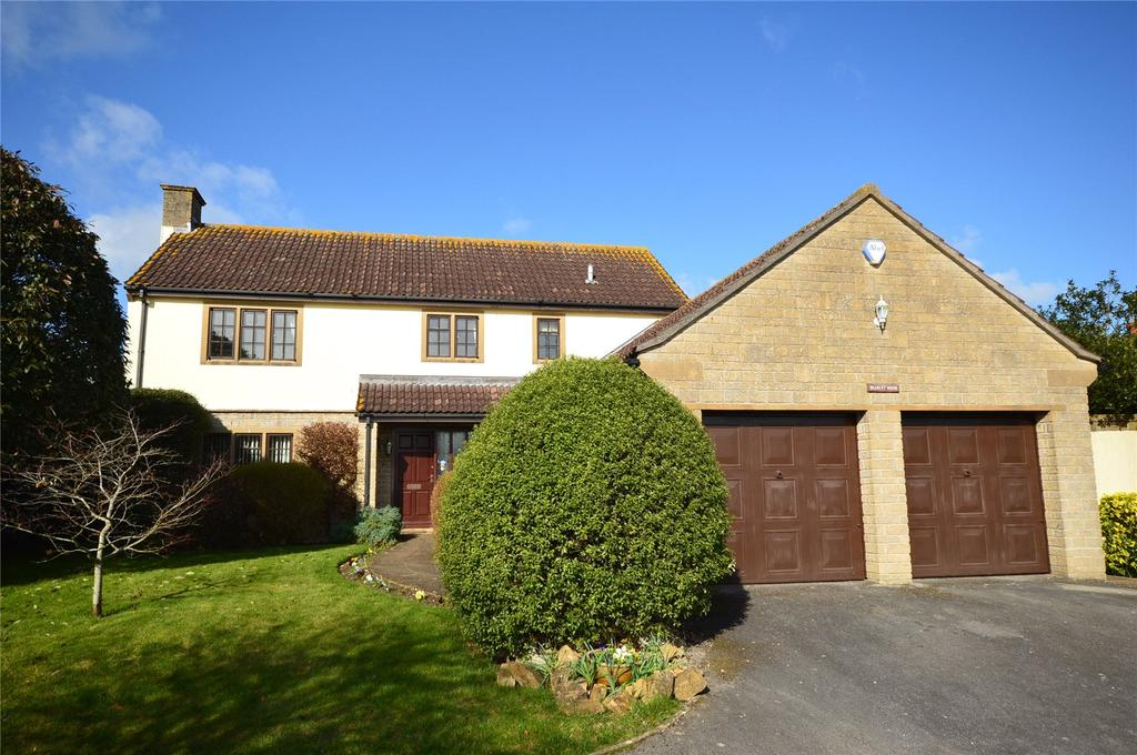 4 Bedrooms House for sale in High Street, Curry Rivel, Langport, Somerset, TA10