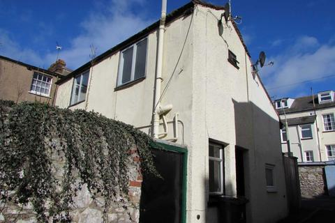 1 bedroom house to rent - Perrimans Row, Exmouth