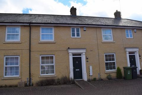 3 bedroom terraced house to rent - Crown House Close, Thetford