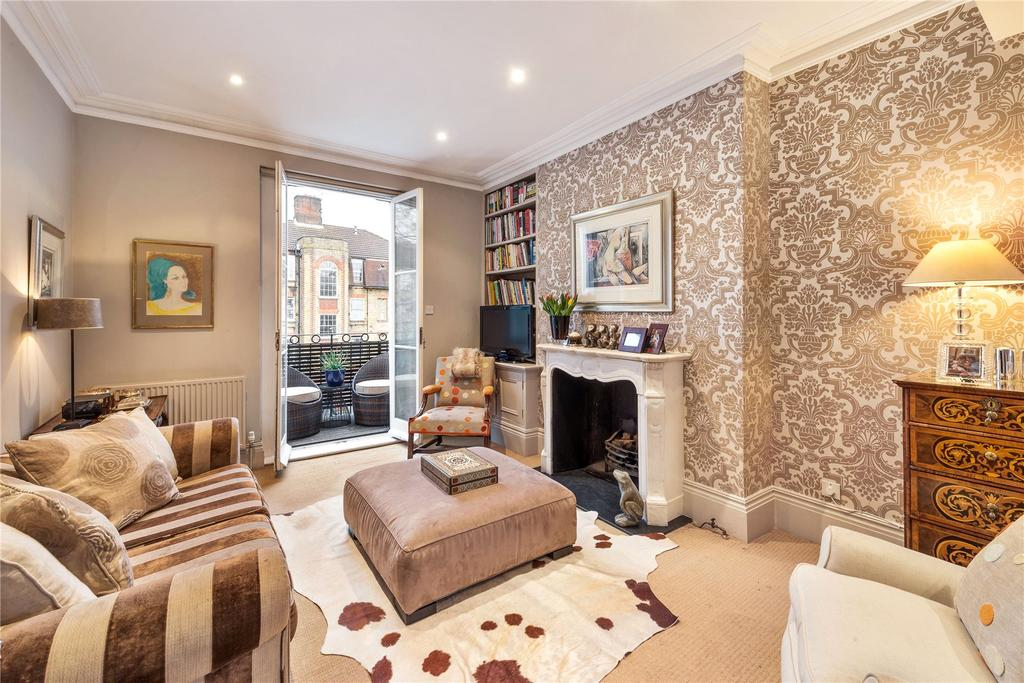 5 Bedrooms Semi Detached House for sale in Gunter Grove, London