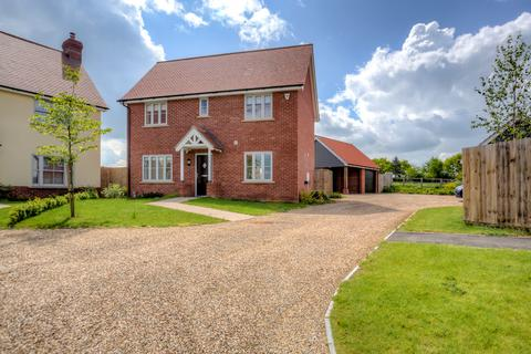 4 bedroom detached house to rent - Great Braxted, Witham