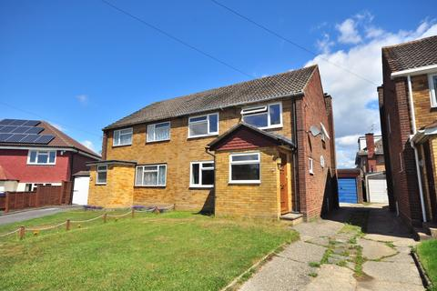 3 bedroom semi-detached house to rent - Park Way, Pound Hill