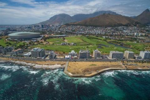 3 bedroom apartment  - 101 & 102 Mouille Sands, Mouille Point, Cape Town, Western Cape