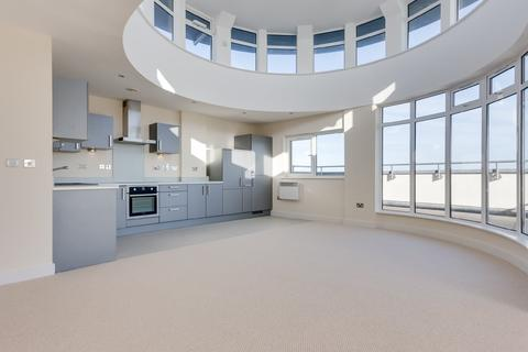 2 bedroom penthouse to rent - Aqua, Lifeboat Quay, Poole
