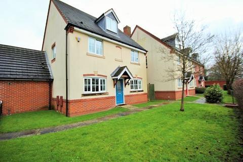 5 bedroom detached house for sale - Uttoxeter Road, Blythe Bridge
