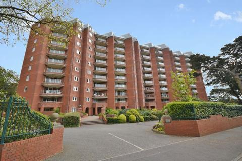 3 bedroom apartment for sale - Green Park, Manor Road, East Cliff, Bournemouth
