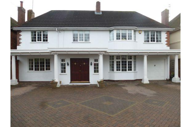 5 Bedrooms House for sale in SUTTON ROAD, WALSALL