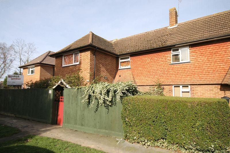 3 Bedrooms Terraced House for sale in LEATHERHEAD