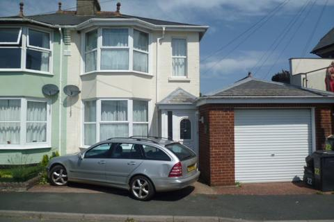 4 bedroom semi-detached house to rent - Church Rd, DARTMOUTH