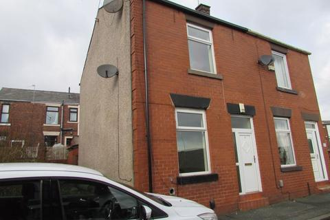 2 bedroom end of terrace house to rent - Joseph Street Shawclough.