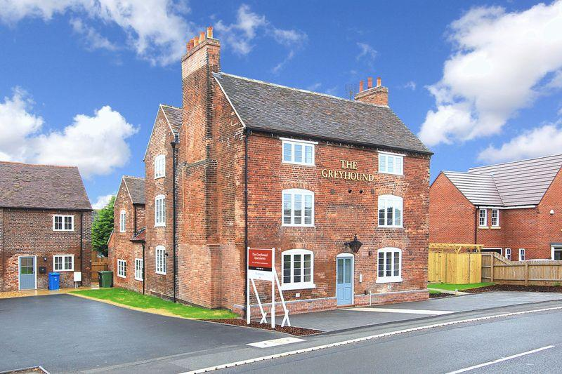 1 Bedroom Apartment Flat for sale in SWINDON, The Greyhound