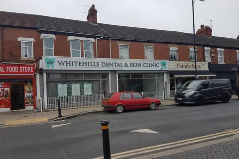 Shop to rent - 161 - 163 Newland Avenue, Hull, East Yorkshire