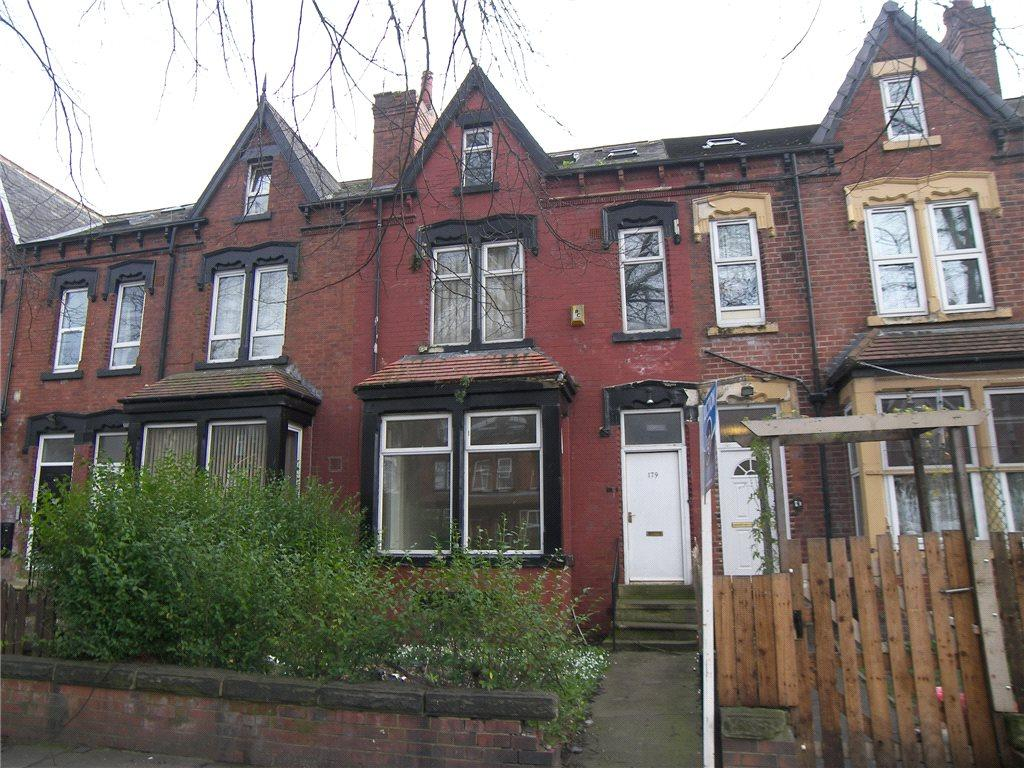 4 Bedrooms Terraced House for sale in Spencer Place, Leeds, West Yorkshire