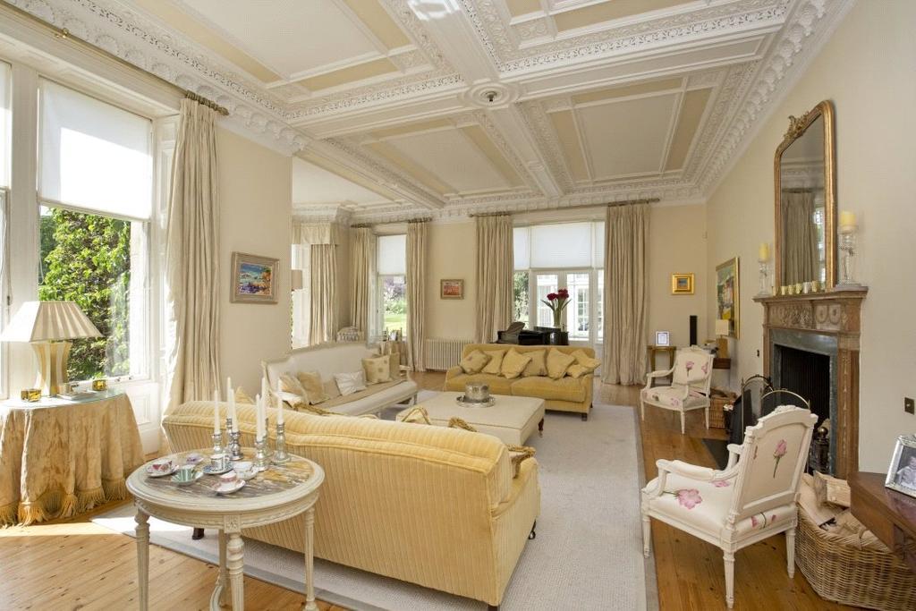 10 Bedrooms Detached House for sale in Melrose, Roxburghshire, TD6