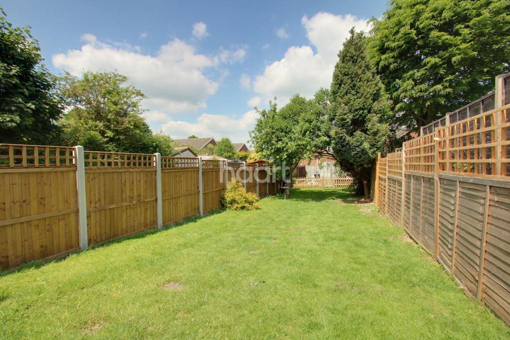 4 Bedrooms Semi Detached House for sale in Melrose Road, Biggin Hill