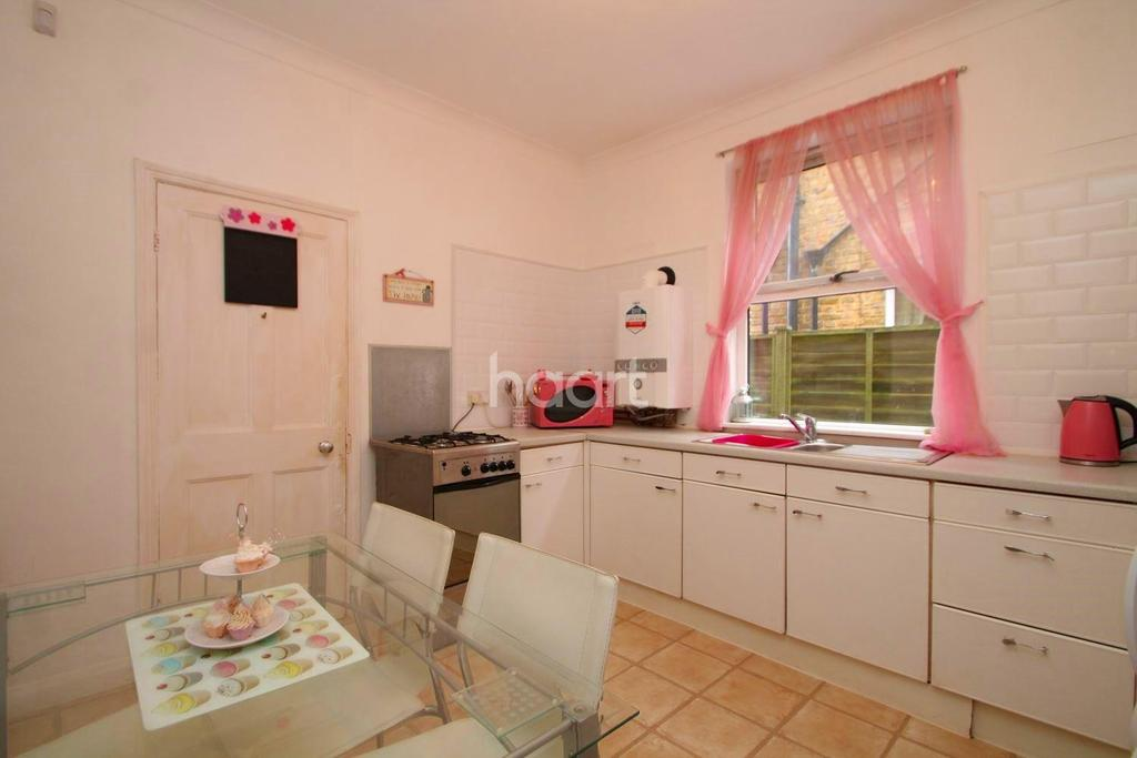 2 Bedrooms Flat for sale in Moseley Street, Southend-on-sea