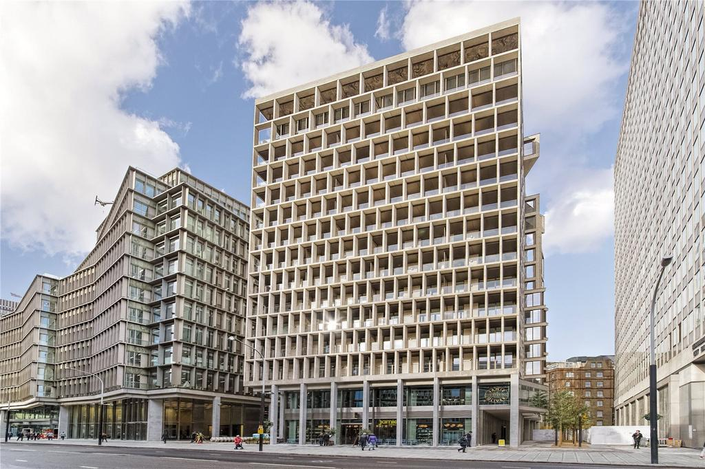 2 Bedrooms Flat for sale in Kings Gate, Victoria, London