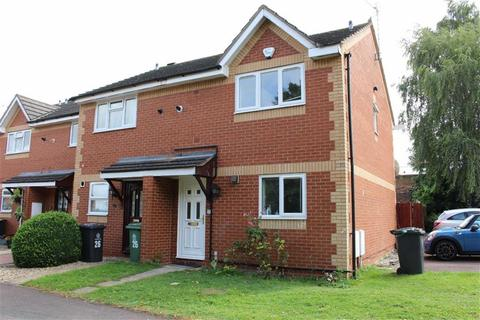 3 bedroom end of terrace house to rent - Michaelmas Court, Gloucester