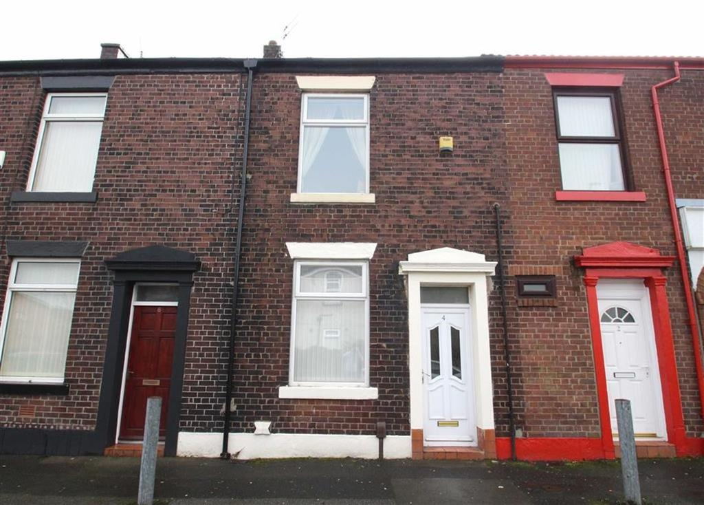 2 Bedrooms Terraced House for sale in 4, Milne Street, Rochdale, OL11