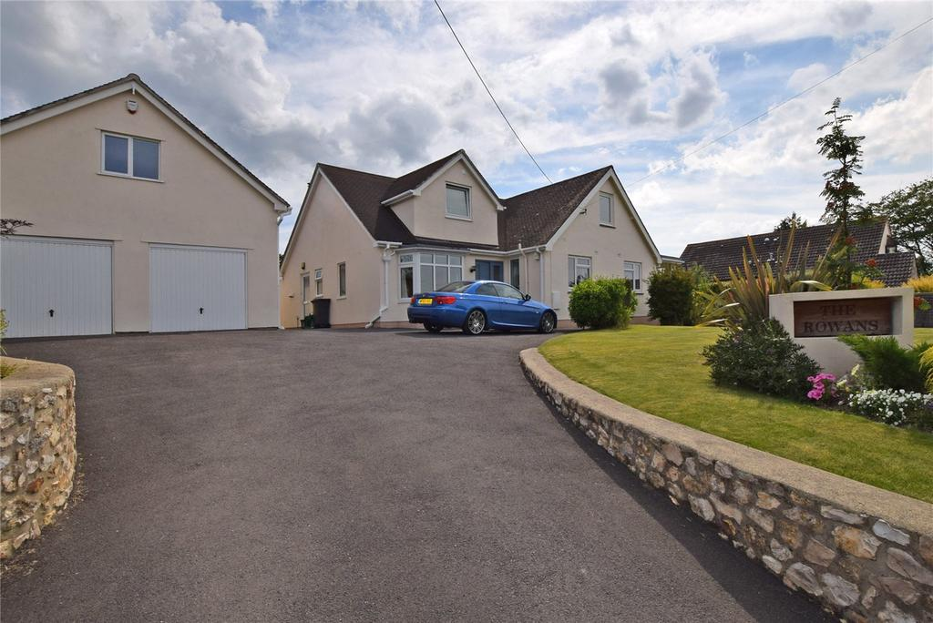 5 Bedrooms Flat for sale in Hawkchurch, Axminster, Devon