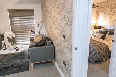 1 bedroom flat for sale - Honduras Wharf, Summer Lane, Birmingham City Centre, West Midlands, B19