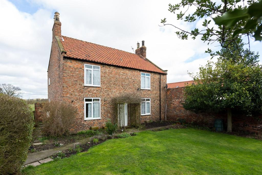 South Duffield Road Osgodby 3 Bed House 163 220 000