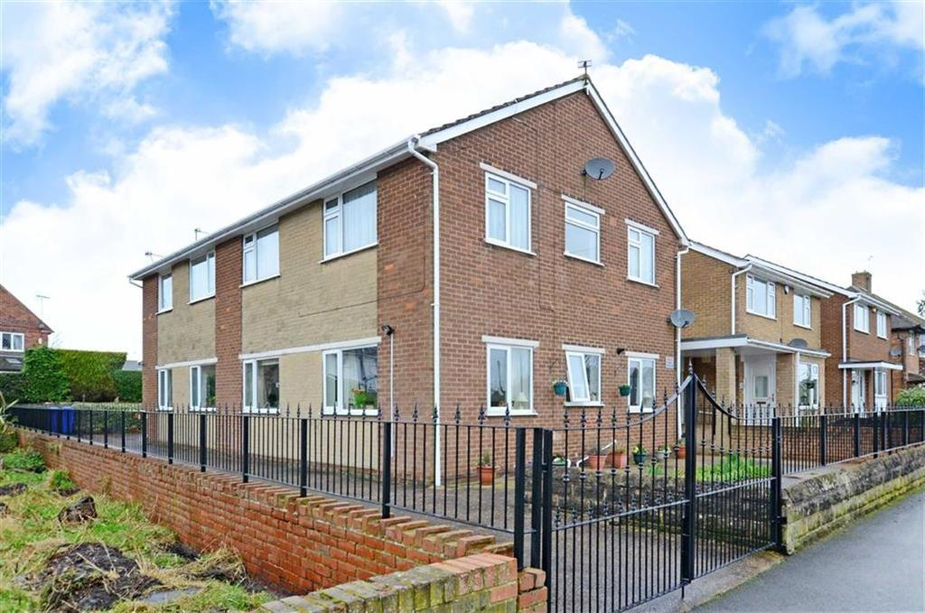 1 Bedroom Flat for sale in 7, Ashbury Lane, Norton Lees, Sheffield, S8