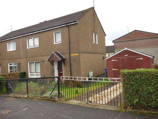 3 Bedrooms Semi-detached Villa House for sale in 149 Attlee Avenue, Clydebank, G81 2SE