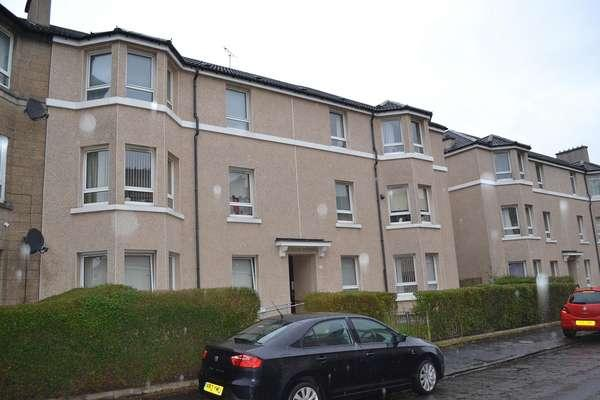 2 Bedrooms Flat for sale in 2/2, 24 Bunessan Street, Glasgow, G52 1DY