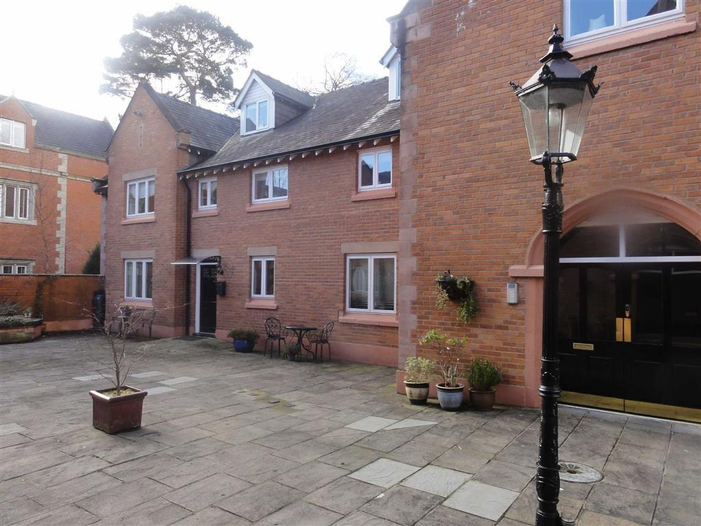2 Bedrooms Duplex Flat for sale in The Mews, Altrincham Road