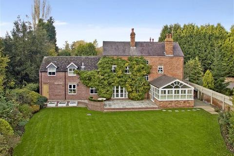 7 bedroom detached house for sale - Tinkers Farm, Great Moor Road, Pattingham, Wolverhampton, South Staffordshire, WV6
