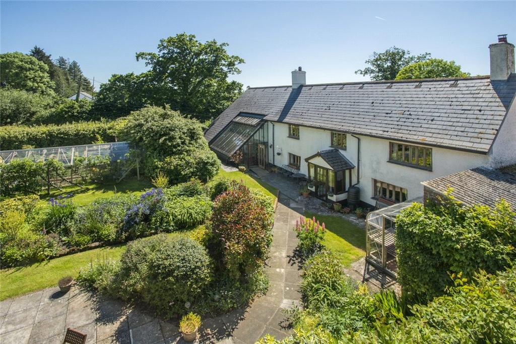 5 Bedrooms Detached House for sale in Oil Mill Lane, Clyst St. Mary, Exeter, Devon, EX5