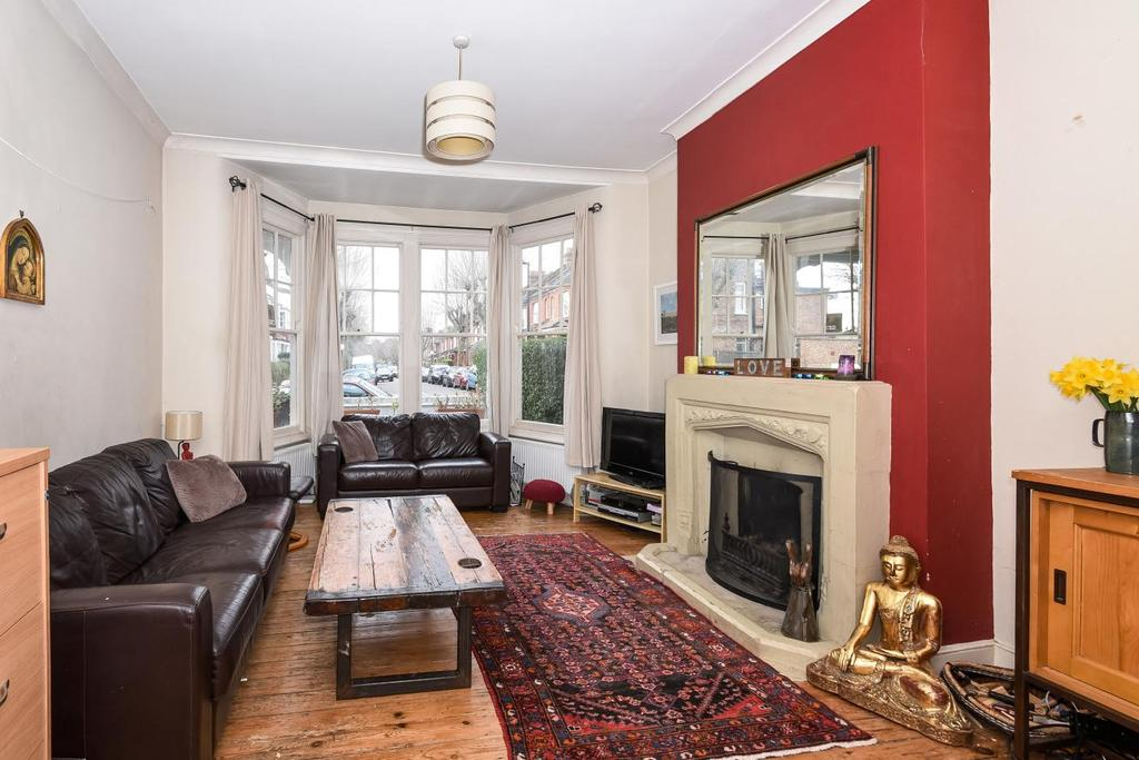 4 Bedrooms Terraced House for sale in Clovelly Road, Crouch End